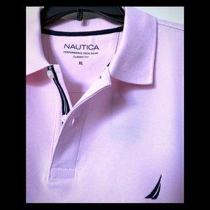 NAUTICA Men's (Size XL) Performance Deck Shirt